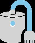 軟水装置の導入をご検討の方